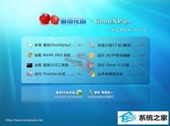 装机员 GHosT xp sp3 最新装机版 2012.03